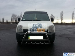 Кенгурятник Ford Transit Connect 2003- Inform
